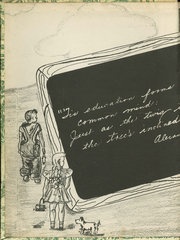 Page 2, 1950 Edition, Liberty High School - Harvester Yearbook (Liberty, TX) online yearbook collection