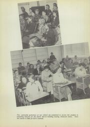 Page 12, 1953 Edition, Liberty High School - Harvester Yearbook (Liberty, TX) online yearbook collection