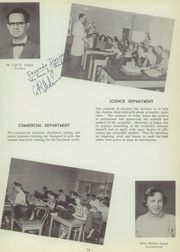 Page 17, 1953 Edition, Liberty High School - Harvester Yearbook (Liberty, TX) online yearbook collection