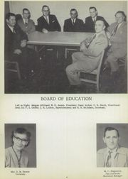Page 8, 1953 Edition, Liberty High School - Harvester Yearbook (Liberty, TX) online yearbook collection