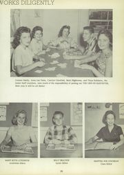 Page 59, 1959 Edition, Liberty High School - Harvester Yearbook (Liberty, TX) online yearbook collection