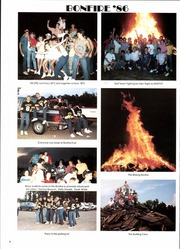 Page 10, 1987 Edition, Liberty High School - Harvester Yearbook (Liberty, TX) online yearbook collection