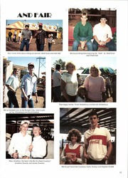Page 17, 1987 Edition, Liberty High School - Harvester Yearbook (Liberty, TX) online yearbook collection