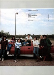 Page 7, 1987 Edition, Liberty High School - Harvester Yearbook (Liberty, TX) online yearbook collection