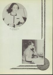 Page 13, 1955 Edition, Chapel Hill High School - Bulldog Yearbook (Tyler, TX) online yearbook collection