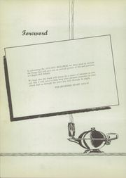 Page 8, 1955 Edition, Chapel Hill High School - Bulldog Yearbook (Tyler, TX) online yearbook collection