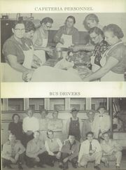 Page 14, 1956 Edition, Chapel Hill High School - Bulldog Yearbook (Tyler, TX) online yearbook collection