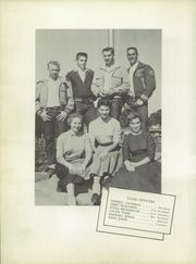 Page 16, 1956 Edition, Chapel Hill High School - Bulldog Yearbook (Tyler, TX) online yearbook collection