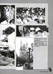 Page 11, 1986 Edition, Chapel Hill High School - Bulldog Yearbook (Tyler, TX) online yearbook collection