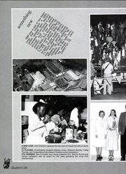 Page 12, 1986 Edition, Chapel Hill High School - Bulldog Yearbook (Tyler, TX) online yearbook collection