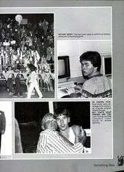 Page 13, 1986 Edition, Chapel Hill High School - Bulldog Yearbook (Tyler, TX) online yearbook collection