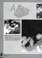 Page 14, 1986 Edition, Chapel Hill High School - Bulldog Yearbook (Tyler, TX) online yearbook collection