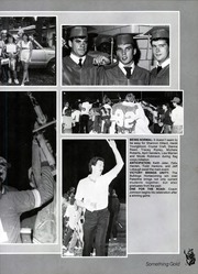 Page 15, 1986 Edition, Chapel Hill High School - Bulldog Yearbook (Tyler, TX) online yearbook collection