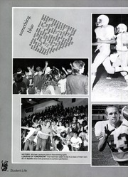 Page 16, 1986 Edition, Chapel Hill High School - Bulldog Yearbook (Tyler, TX) online yearbook collection