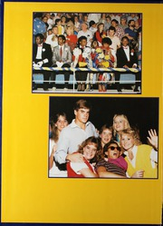 Page 2, 1986 Edition, Chapel Hill High School - Bulldog Yearbook (Tyler, TX) online yearbook collection
