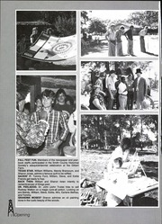 Page 6, 1986 Edition, Chapel Hill High School - Bulldog Yearbook (Tyler, TX) online yearbook collection