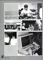 Page 8, 1986 Edition, Chapel Hill High School - Bulldog Yearbook (Tyler, TX) online yearbook collection