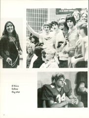 Page 12, 1980 Edition, South Grand Prairie High School - Signal Yearbook (Grand Prairie, TX) online yearbook collection