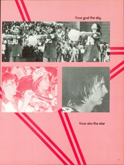 Page 7, 1980 Edition, South Grand Prairie High School - Signal Yearbook (Grand Prairie, TX) online yearbook collection