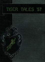 1957 Edition, Lancaster High School - Tiger Tales Yearbook (Lancaster, TX)
