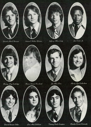 Page 15, 1978 Edition, Lancaster High School - Tiger Tales Yearbook (Lancaster, TX) online yearbook collection