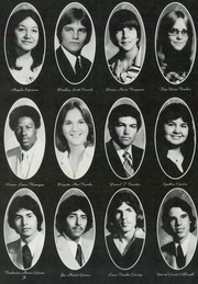 Page 17, 1978 Edition, Lancaster High School - Tiger Tales Yearbook (Lancaster, TX) online yearbook collection