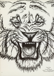 Page 6, 1978 Edition, Lancaster High School - Tiger Tales Yearbook (Lancaster, TX) online yearbook collection