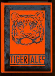 1979 Edition, Lancaster High School - Tiger Tales Yearbook (Lancaster, TX)
