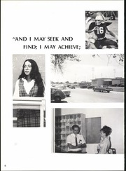 Page 10, 1973 Edition, Pecos High School - Eagle Yearbook (Pecos, TX) online yearbook collection