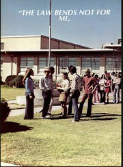 Page 12, 1973 Edition, Pecos High School - Eagle Yearbook (Pecos, TX) online yearbook collection