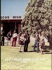 Page 13, 1973 Edition, Pecos High School - Eagle Yearbook (Pecos, TX) online yearbook collection