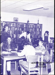 Page 16, 1973 Edition, Pecos High School - Eagle Yearbook (Pecos, TX) online yearbook collection