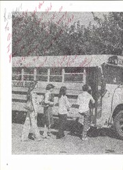 Page 10, 1978 Edition, Pecos High School - Eagle Yearbook (Pecos, TX) online yearbook collection
