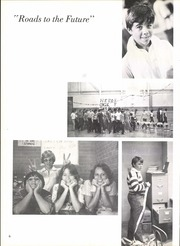Page 12, 1978 Edition, Pecos High School - Eagle Yearbook (Pecos, TX) online yearbook collection