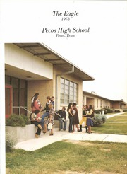 Page 7, 1978 Edition, Pecos High School - Eagle Yearbook (Pecos, TX) online yearbook collection