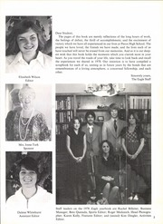 Page 9, 1978 Edition, Pecos High School - Eagle Yearbook (Pecos, TX) online yearbook collection