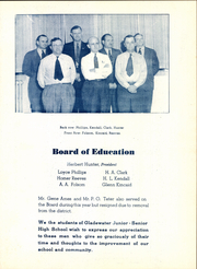 Page 15, 1942 Edition, Gladewater High School - Bears Tale Yearbook (Gladewater, TX) online yearbook collection