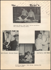 Page 14, 1946 Edition, Gladewater High School - Bears Tale Yearbook (Gladewater, TX) online yearbook collection
