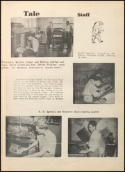 Page 15, 1946 Edition, Gladewater High School - Bears Tale Yearbook (Gladewater, TX) online yearbook collection