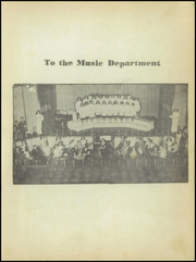 Page 9, 1947 Edition, Gladewater High School - Bears Tale Yearbook (Gladewater, TX) online yearbook collection