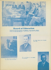 Page 10, 1948 Edition, Gladewater High School - Bears Tale Yearbook (Gladewater, TX) online yearbook collection
