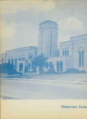 Page 12, 1948 Edition, Gladewater High School - Bears Tale Yearbook (Gladewater, TX) online yearbook collection