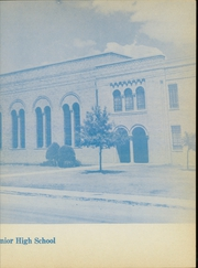 Page 13, 1948 Edition, Gladewater High School - Bears Tale Yearbook (Gladewater, TX) online yearbook collection