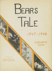 Page 5, 1948 Edition, Gladewater High School - Bears Tale Yearbook (Gladewater, TX) online yearbook collection