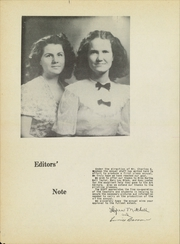 Page 6, 1948 Edition, Gladewater High School - Bears Tale Yearbook (Gladewater, TX) online yearbook collection