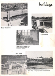 Page 11, 1957 Edition, Gladewater High School - Bears Tale Yearbook (Gladewater, TX) online yearbook collection