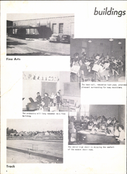 Page 12, 1957 Edition, Gladewater High School - Bears Tale Yearbook (Gladewater, TX) online yearbook collection