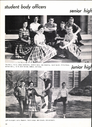 Page 146, 1957 Edition, Gladewater High School - Bears Tale Yearbook (Gladewater, TX) online yearbook collection