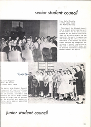 Page 147, 1957 Edition, Gladewater High School - Bears Tale Yearbook (Gladewater, TX) online yearbook collection
