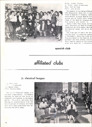 Page 148, 1957 Edition, Gladewater High School - Bears Tale Yearbook (Gladewater, TX) online yearbook collection